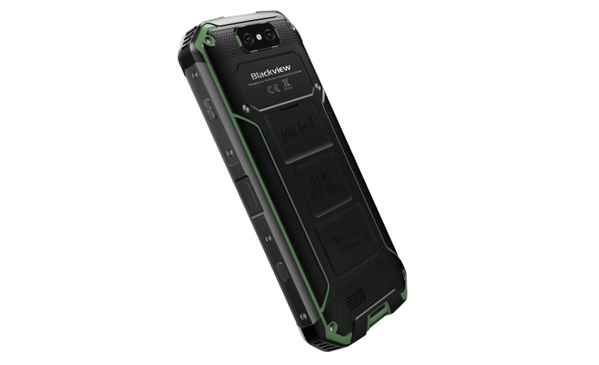 Blackview BV9500 Rugged Android Phone