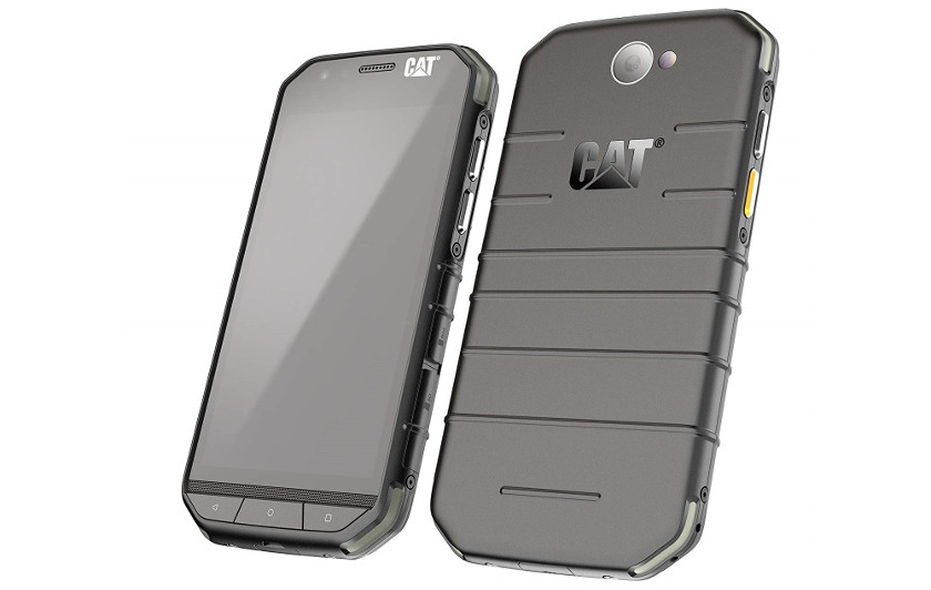 CAT S31 Rugged Phone