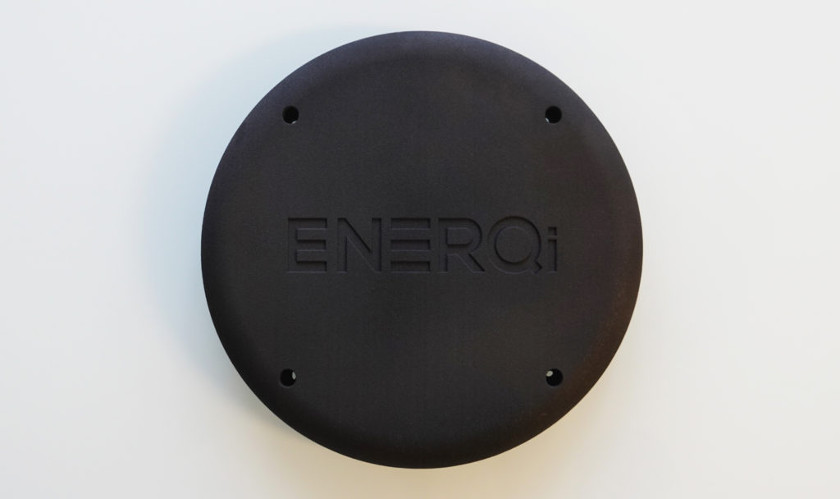 Enerqi Black Wireless Charger