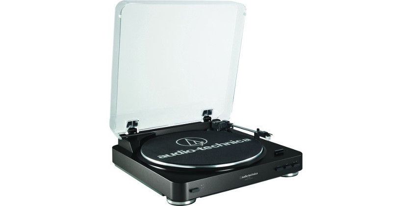 Audio-Technica LP60